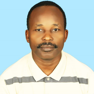 Mr. Hassan Mtengeti,