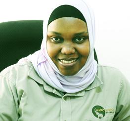 Shani Mshana